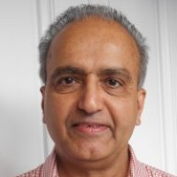 Profile photo of Ashok Aklujkar, expert at University of British Columbia