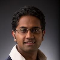Profile photo of Ashok Chaurasia, expert at University of Waterloo