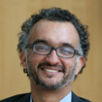 Profile photo of Ashok Rai, expert at Williams College
