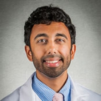 Profile photo of Asim V. Farooq, expert at University of Chicago