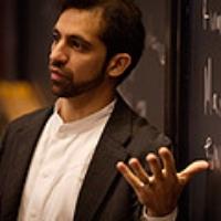 Profile photo of Asim Khwaja, expert at Harvard Kennedy School