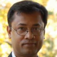 Profile photo of Asish Dutta, expert at Notre Dame of Maryland University