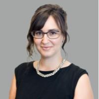 Profile photo of Athena Aktipis, expert at Arizona State University