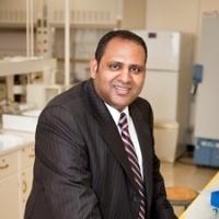 Profile photo of Ayman El-Kadi, expert at University of Alberta