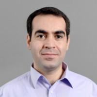 Profile photo of Ayoub Daliri, expert at Arizona State University