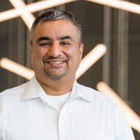 Profile photo of Azim Essaji, expert at Wilfrid Laurier University