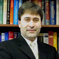 Profile photo of Bahram Nassersharif, expert at University of Rhode Island