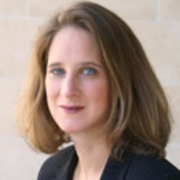 Profile photo of Barbara Kotschwar, expert at Peterson Institute for International Economics