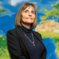 Profile photo of Barbara Wejnert, expert at State University of New York at Buffalo