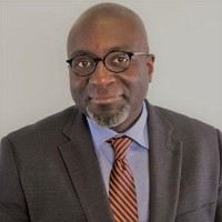 Profile photo of Barrington Walker, expert at Wilfrid Laurier University