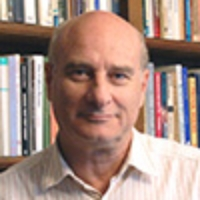 Profile photo of Barry A. Kosmin, expert at Trinity College