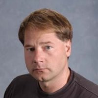 Profile photo of Bart Kosko, expert at University of Southern California