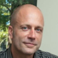 Profile photo of Bart Krekelberg, expert at Rutgers University