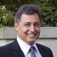 Bassam A. Masri, University of British Columbia