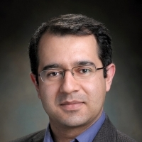 Profile photo of Behraad Bahreyni, expert at Simon Fraser University
