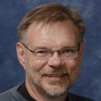 Profile Photo of Ben F. Koop