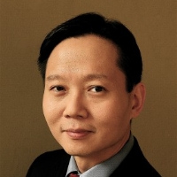 Profile photo of Ben Lee, expert at University of Southern California