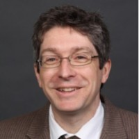 Profile photo of Ben Saunders, expert at University of Oregon