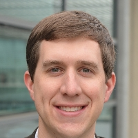 Profile photo of Benjamin David Cosgrove, expert at Cornell University