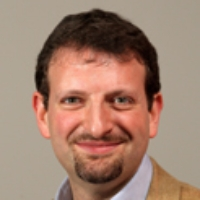 Profile photo of Benjamin Croitoru, expert at McGill University