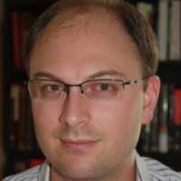 Profile photo of Benjamin Giguère, expert at University of Guelph