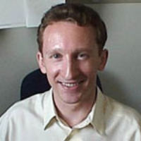 Profile photo of Benjamin S. Glick, expert at University of Chicago