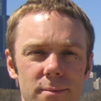 Profile photo of Benjamin Goold, expert at University of British Columbia