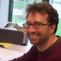 Profile photo of Benjamin Morison, expert at Princeton University