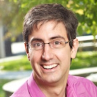 Profile photo of Benoit Charbonneau, expert at University of Waterloo