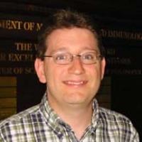 Profile photo of Benoit Cousineau, expert at McGill University