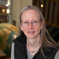 Profile photo of Bess Ward, expert at Princeton University