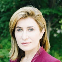 Profile Photo of Bessma Momani