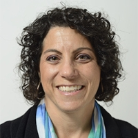 Profile photo of Beth Atlas, expert at University of Bridgeport