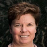 Profile photo of Beth Harn, expert at University of Oregon