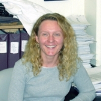 Profile photo of Bettina Kalisch, expert at University of Guelph
