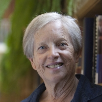 Profile photo of Bev Baines, expert at Queen's University