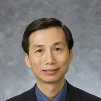 Profile photo of Biao Huang, expert at University of Alberta