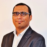 Profile photo of Bilal Farooq, expert at Ryerson University