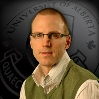 Profile photo of Bill Hodgetts, expert at University of Alberta
