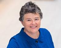 Profile photo of Binny Miller, expert at American University