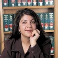 Profile photo of Bita Amani, expert at Queen's University