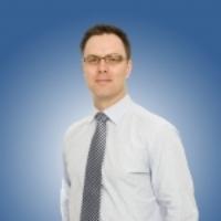 Profile photo of Blake Phillips, expert at University of Waterloo