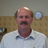 Profile photo of Bob Hancock, expert at University of British Columbia