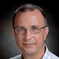 Profile photo of Bojan Mohar, expert at Simon Fraser University