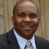 Profile photo of Bonny Ibhawoh, expert at McMaster University