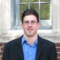 Profile photo of Boris Kment, expert at Princeton University