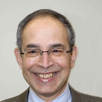 Profile photo of Bosco A. Paes, expert at McMaster University