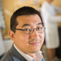 Profile photo of Boxin Zhao, expert at University of Waterloo