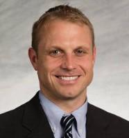 Profile photo of Brad Badertscher, expert at University of Notre Dame