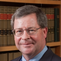 Profile photo of Brad Saxton, expert at Quinnipiac University